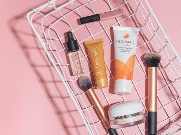 5 sản phẩm ngăn ngừa và trị mụn giúp bạn xây dựng quy trình dưỡng hoàn hảo cho làn da khô dễ nổi mụn - Ảnh 4.