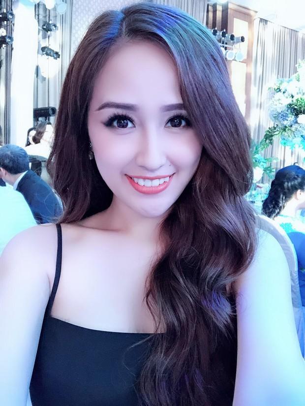 """Hoa hậu Mai Phương Thúy và Phương Hằng """"Gạo nếp gạo tẻ"""" lại giống nhau như chị em một nhà - Ảnh 2."""