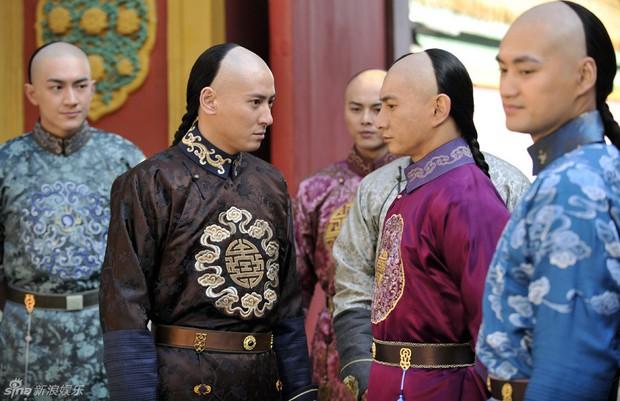Hoàng tộc Trung Quốc thời cổ đại không hề có cặp song sinh nào và bí mật ít ai biết đến phía sau - Ảnh 3.