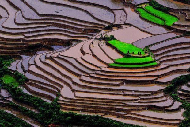 Những tuyệt tác thiên nhiên đẹp đến mức không thể tin rằng nó có thật trên Trái Đất, trong đó có một địa danh ở Việt Nam - Ảnh 27.