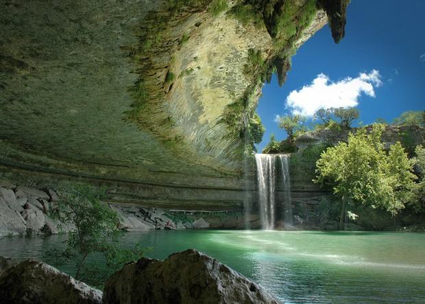 Những tuyệt tác thiên nhiên đẹp đến mức không thể tin rằng nó có thật trên Trái Đất, trong đó có một địa danh ở Việt Nam - Ảnh 23.