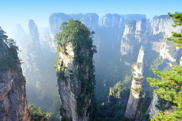 Những tuyệt tác thiên nhiên đẹp đến mức không thể tin rằng nó có thật trên Trái Đất, trong đó có một địa danh ở Việt Nam - Ảnh 19.