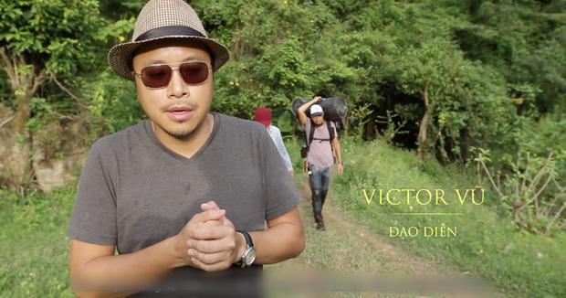 Người Bất Tử của Victor Vũ: Clip hậu trường về những tai nạn trong phim - Ảnh 1.
