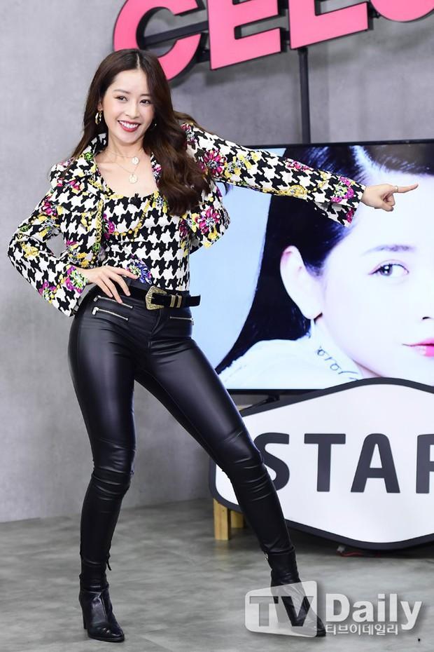 Chi Pu xuất hiện trên chương trình Hàn Quốc: Được mỹ nam nhà SM tỏ tình, diva Hàn khen hết lời vì quá xinh - Ảnh 2.