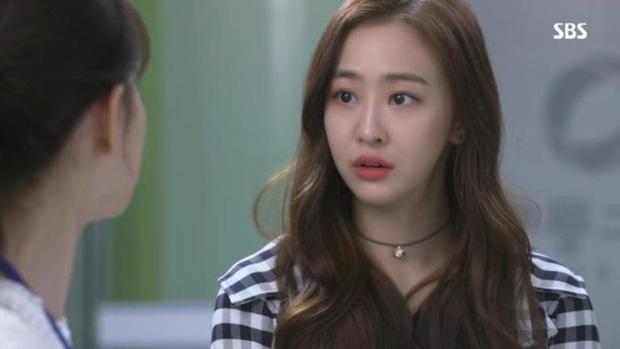 Các nữ diễn viên xuất thân từ idol nổi đình đám xứ Hàn (Phần 1) - Ảnh 25.
