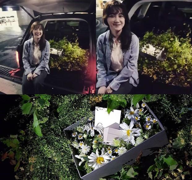 Chuyện thành đôi thú vị của 9 cặp đôi Kbiz: Song Joong Ki là fanboy thành công, mỹ nhân số 7 may mắn gặp tỷ phú - Ảnh 13.