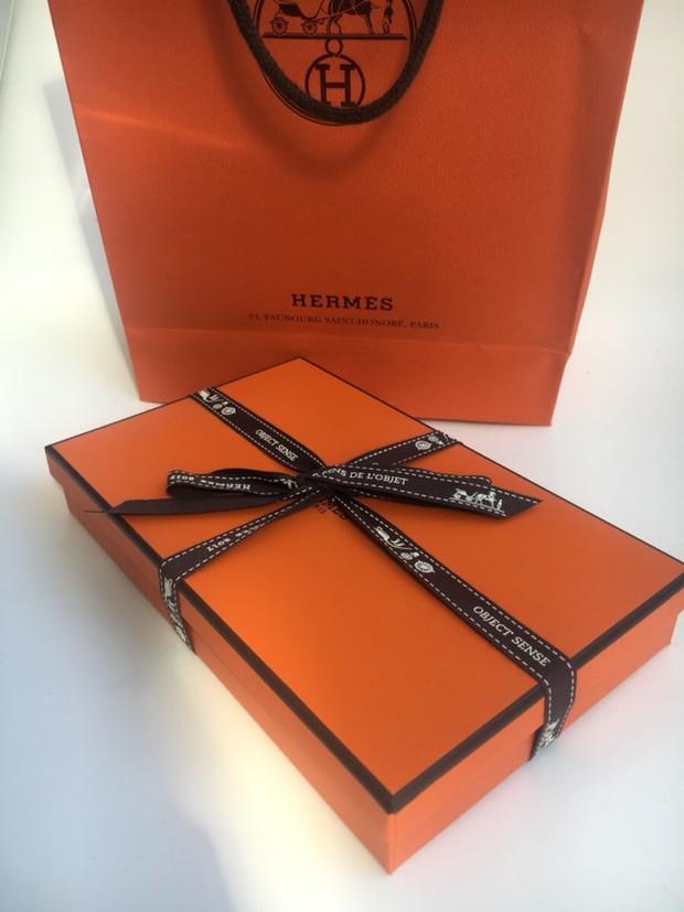 Khoe móc túi Hermes giá hơn 16 triệu, cô nàng bị netizen Hàn đồng loạt gào thét, có người cho rằng thà mua ngựa thật còn hơn - Ảnh 1.