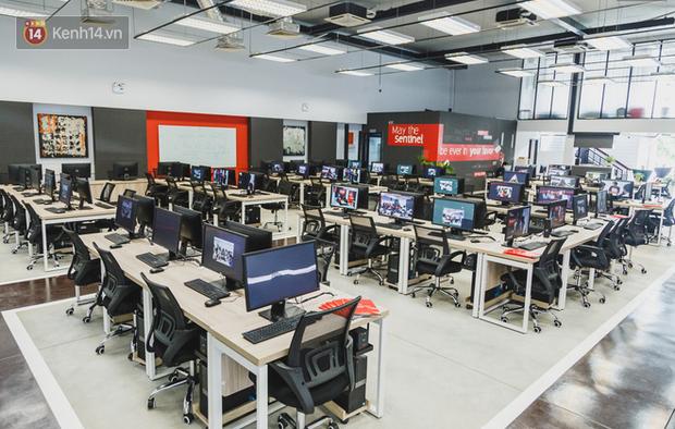 Trường ĐH đầu tiên ở Việt Nam sinh viên vừa học vừa chơi game, không có giáo viên, học phí 175 triệu đồng - Ảnh 3.