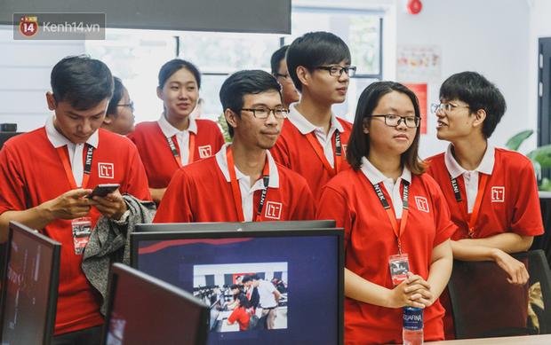 Trường ĐH đầu tiên ở Việt Nam sinh viên vừa học vừa chơi game, không có giáo viên, học phí 175 triệu đồng - Ảnh 18.