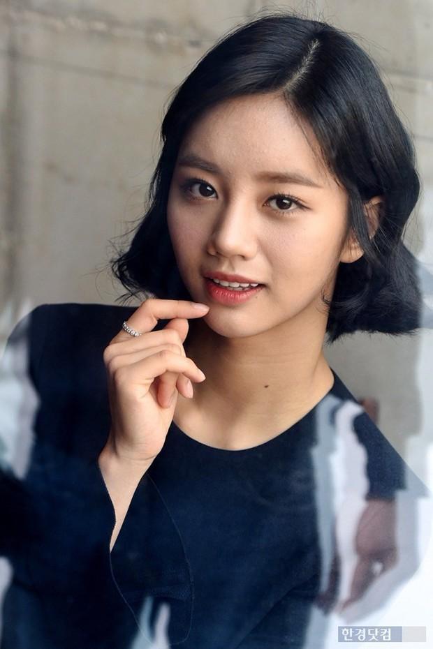 Các nữ diễn viên xuất thân từ idol nổi đình đám xứ Hàn (Phần 1) - Ảnh 30.