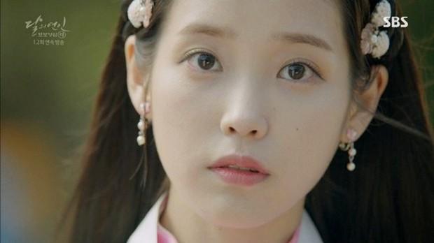 Các nữ diễn viên xuất thân từ idol nổi đình đám xứ Hàn (Phần 1) - Ảnh 1.