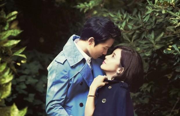 Chuyện thành đôi thú vị của 9 cặp đôi Kbiz: Song Joong Ki là fanboy thành công, mỹ nhân số 7 may mắn gặp tỷ phú - Ảnh 9.