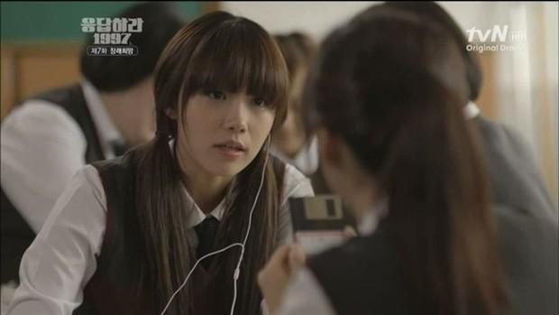 Các nữ diễn viên xuất thân từ idol nổi đình đám xứ Hàn (Phần 1) - Ảnh 35.