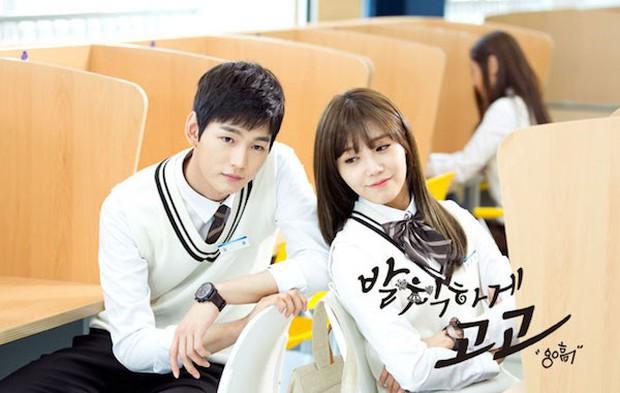 Các nữ diễn viên xuất thân từ idol nổi đình đám xứ Hàn (Phần 1) - Ảnh 37.