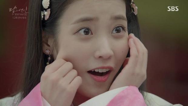 Các nữ diễn viên xuất thân từ idol nổi đình đám xứ Hàn (Phần 1) - Ảnh 2.
