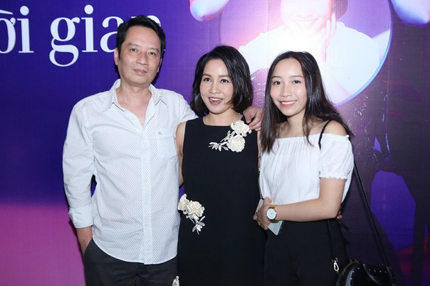 Hội trai xinh gái đẹp nhà sao Việt: Càng lớn càng có tố chất ngôi sao không thua kém gì bố mẹ - Ảnh 7.