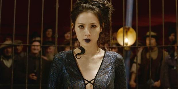 Mê mẩn dàn phù thủy quyền năng mới ở Fantastic Beasts 2 - Ảnh 4.