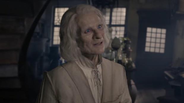 Mê mẩn dàn phù thủy quyền năng mới ở Fantastic Beasts 2 - Ảnh 6.