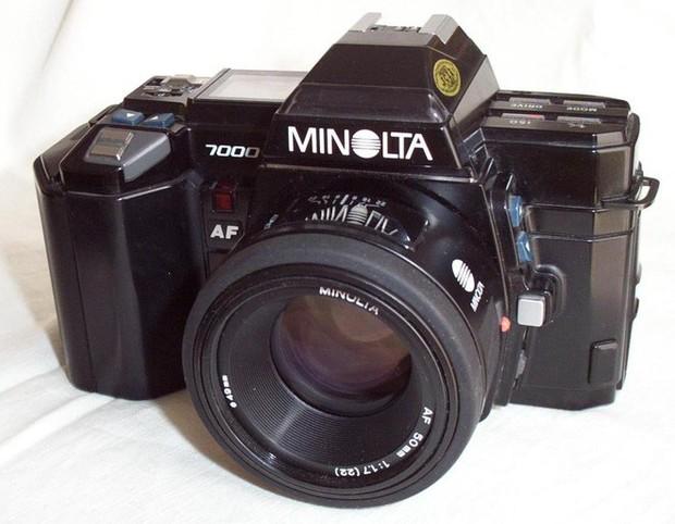 Cái chết của Minolta: khởi đầu thịnh vượng của Sony và di sản để đời cho các hãng máy ảnh trên thế giới - Ảnh 2.