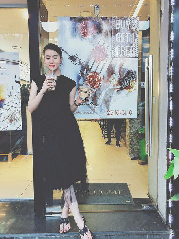 Thời trang bà bầu: Street style của các hot mom xinh đẹp trẻ trung - Ảnh 11.