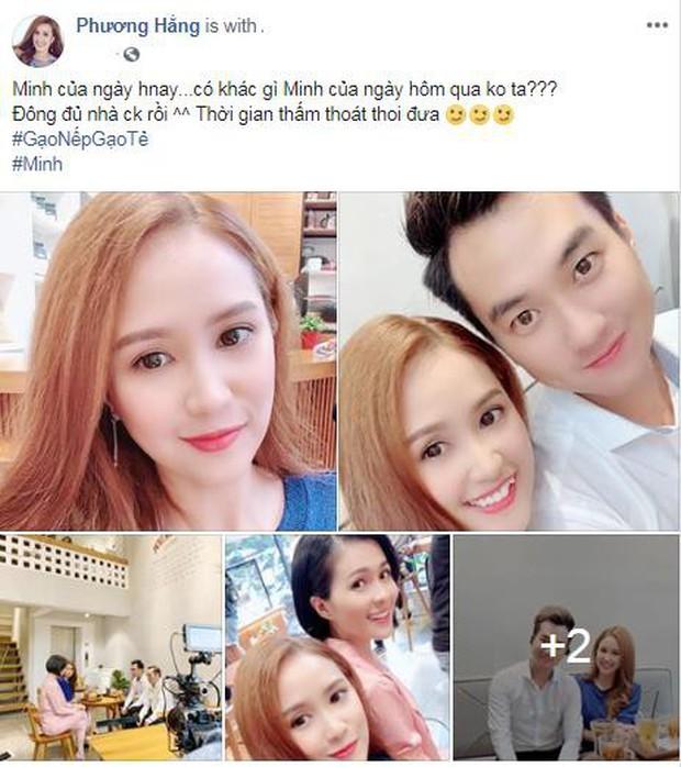 Fan Gạo Nếp Gạo Tẻ dọa bỏ phim khi Lê Phương và Phương Hằng tiết lộ cái kết - Ảnh 6.
