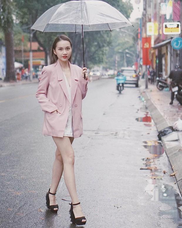Thời trang bà bầu: Street style của các hot mom xinh đẹp trẻ trung - Ảnh 9.