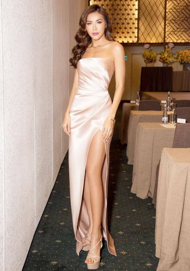 Không chỉ đạt thành tích cao nhất, Tân Hoa hậu Phương Khánh còn chặt chém hơn hẳn các người đẹp khác ở điểm này - Ảnh 4.