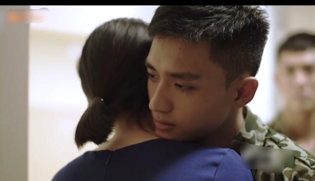 Hậu Duệ Mặt Trời Việt Nam: Cánh đàn ông đã rơi nước mắt - Ảnh 3.