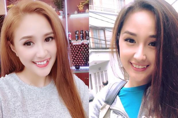 """Hoa hậu Mai Phương Thúy và Phương Hằng """"Gạo nếp gạo tẻ"""" lại giống nhau như chị em một nhà - Ảnh 3."""