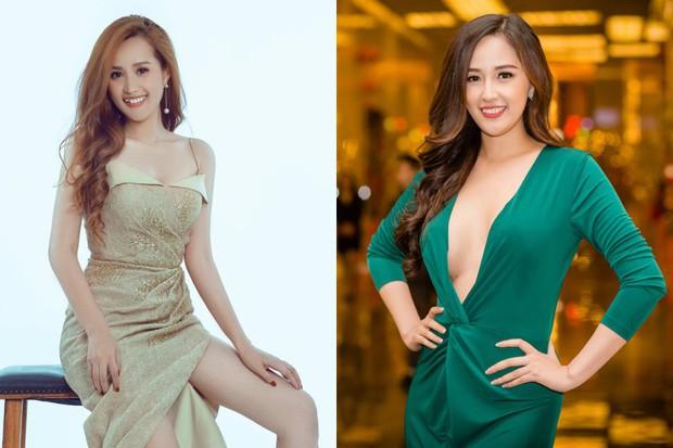 """Hoa hậu Mai Phương Thúy và Phương Hằng """"Gạo nếp gạo tẻ"""" lại giống nhau như chị em một nhà - Ảnh 7."""