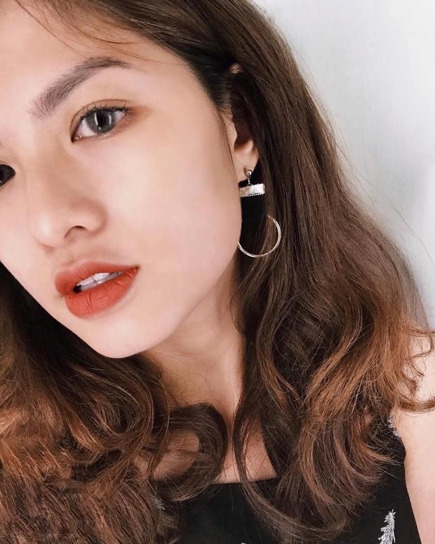 Thì ra Huyme - Trang Lou còn có một cô em họ xinh xắn đến thế này! - Ảnh 6.