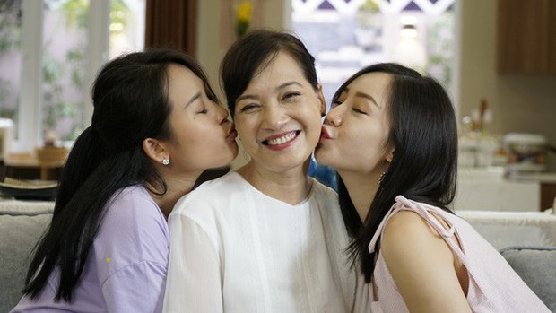 Phim giải trí gia đình Mẹ Ơi, Bố Đâu Rồi gây ấn tượng ngay tập đầu tiên lên sóng - Ảnh 1.