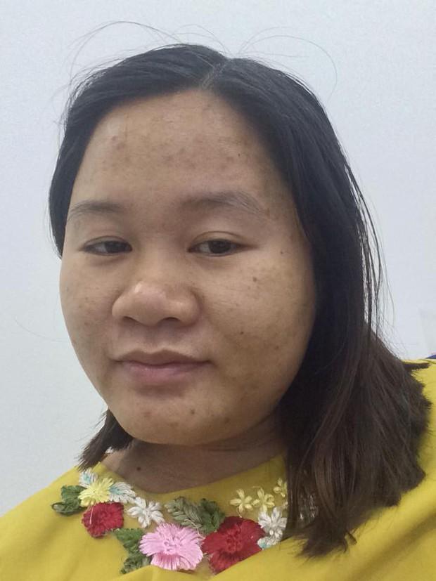 Bà mẹ sau sinh chạm mốc 80 kg chia sẻ bí quyết giảm 28kg sau 6 tháng sinh con khiến nhiều người ngỡ ngàng - Ảnh 2.