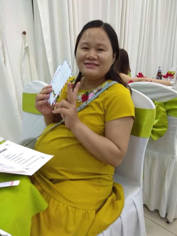 Bà mẹ sau sinh chạm mốc 80 kg chia sẻ bí quyết giảm 28kg sau 6 tháng sinh con khiến nhiều người ngỡ ngàng - Ảnh 3.