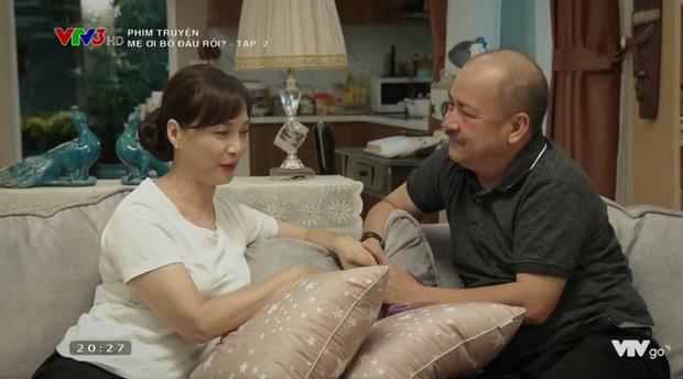 Mẹ Ơi, Bố Đâu Rồi: Hết xin 500k đi cà phê, Quỳnh Kool lại ngửa tay vòi bố 3 triệu đi đền shop - Ảnh 7.