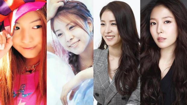 Điều gì đã giúp nữ hoàng nhạc Pop - BoA dù 32 tuổi nhưng vẫn trẻ trung, xinh đẹp khác lạ? - Ảnh 2.