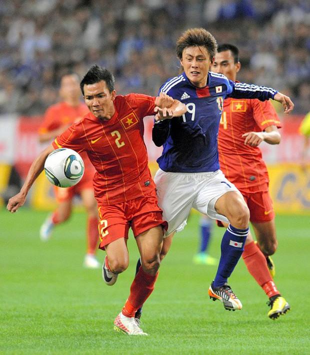 Đội hình tuyển Việt Nam vô địch AFF Cup 2008 giờ đang ở đâu? - Ảnh 3.