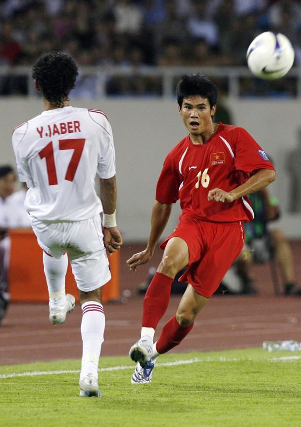 Đội hình tuyển Việt Nam vô địch AFF Cup 2008 giờ đang ở đâu? - Ảnh 6.