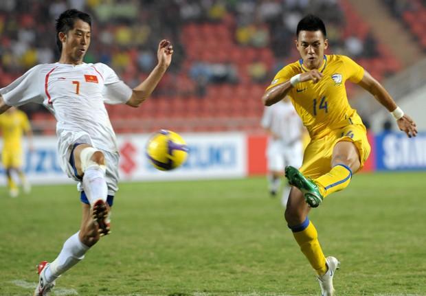 Đội hình tuyển Việt Nam vô địch AFF Cup 2008 giờ đang ở đâu? - Ảnh 4.