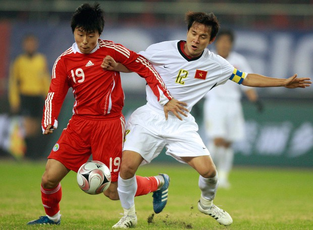 Đội hình tuyển Việt Nam vô địch AFF Cup 2008 giờ đang ở đâu? - Ảnh 10.