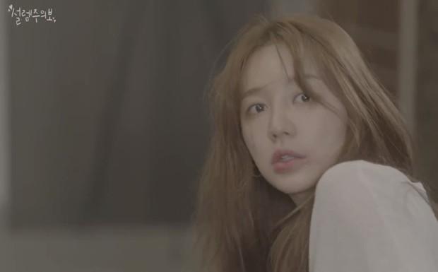 """""""Thái tử phi"""" Yoon Eun Hye trở lại với Love Alert: Liệu có lợi hại hơn xưa? - Ảnh 7."""