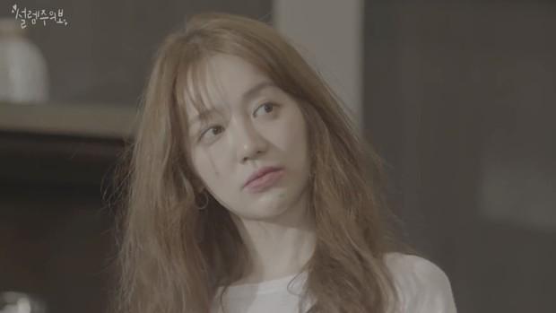 """""""Thái tử phi"""" Yoon Eun Hye trở lại với Love Alert: Liệu có lợi hại hơn xưa? - Ảnh 11."""