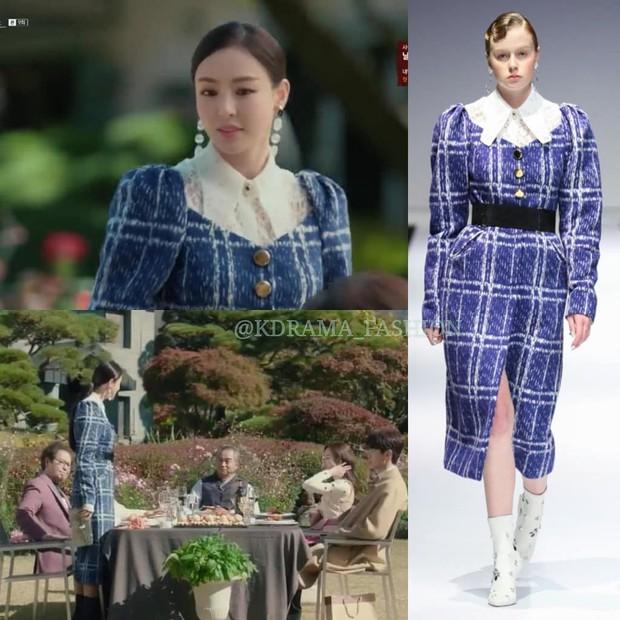 The Beauty Inside 2018: Mặt đẹp, dáng chuẩn, Lee Da Hee diện đồ sang hơn người mẫu gấp 10 lần - Ảnh 5.