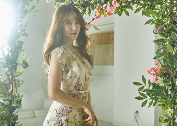 """""""Thái tử phi"""" Yoon Eun Hye trở lại với Love Alert: Liệu có lợi hại hơn xưa? - Ảnh 9."""