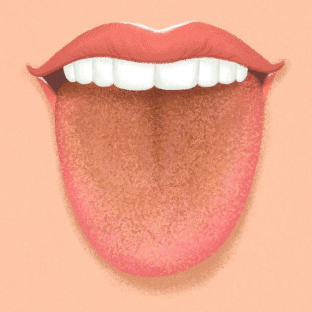 Kiểm tra ngay lưỡi của bạn để biết rõ hơn về tình trạng sức khỏe hiện tại - Ảnh 2.