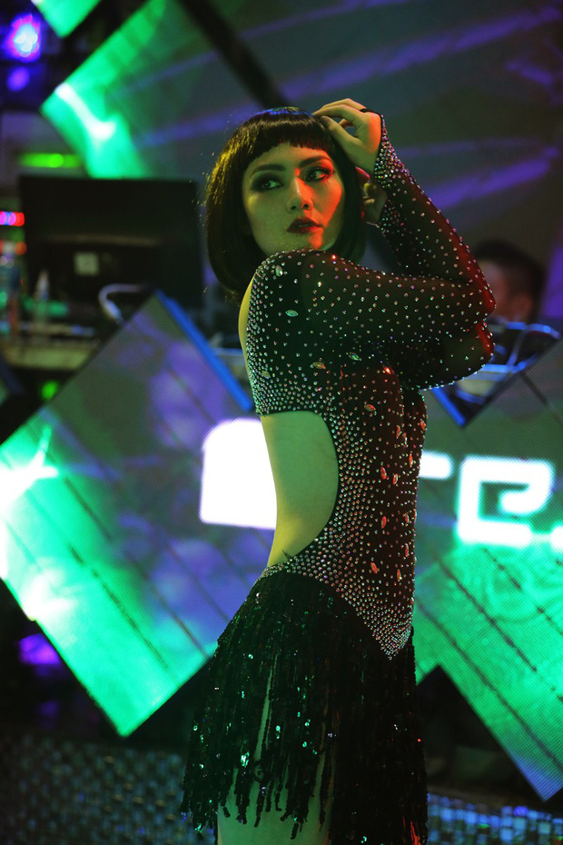 Bên cạnh Quỳnh Búp Bê, ta lại có thêm một phim Việt về gái làng chơi vừa lên sóng - Ảnh 3.