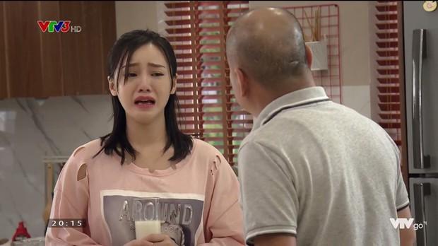 """Quỳnh Kool chán làm gái quê hóa hot girl trong """"Mẹ Ơi, Bố Đâu Rồi"""" - Ảnh 5."""