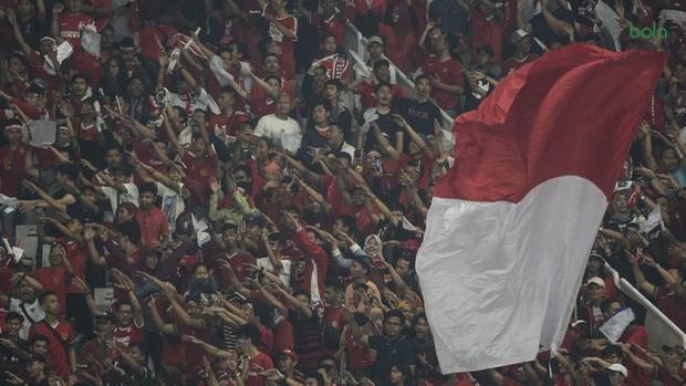 Giá vé AFF CUP 2018: Indonesia báo giá vé trận bán kết và chung kết - Ảnh 1.