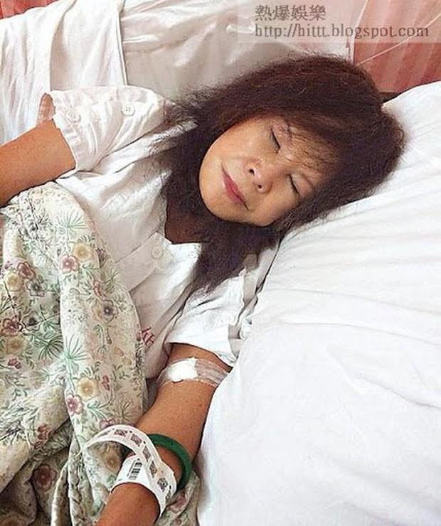 Thảm họa thẩm mỹ Hong Kong: Cả đời được đại gia bao nuôi, U90 sống nghèo khó, ăn vỉa hè - Ảnh 13.