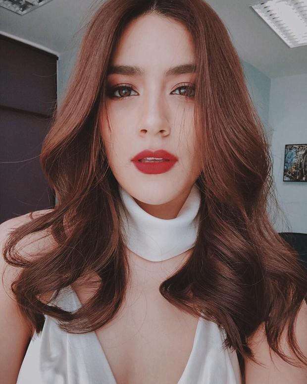 Top mỹ nhân lai đình đám nhất Thái Lan: Nhan sắc xinh đẹp, nửa kia không tỷ phú, thiếu gia thì cũng là nam thần - Ảnh 15.